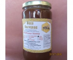 1kg Wildflower Honey